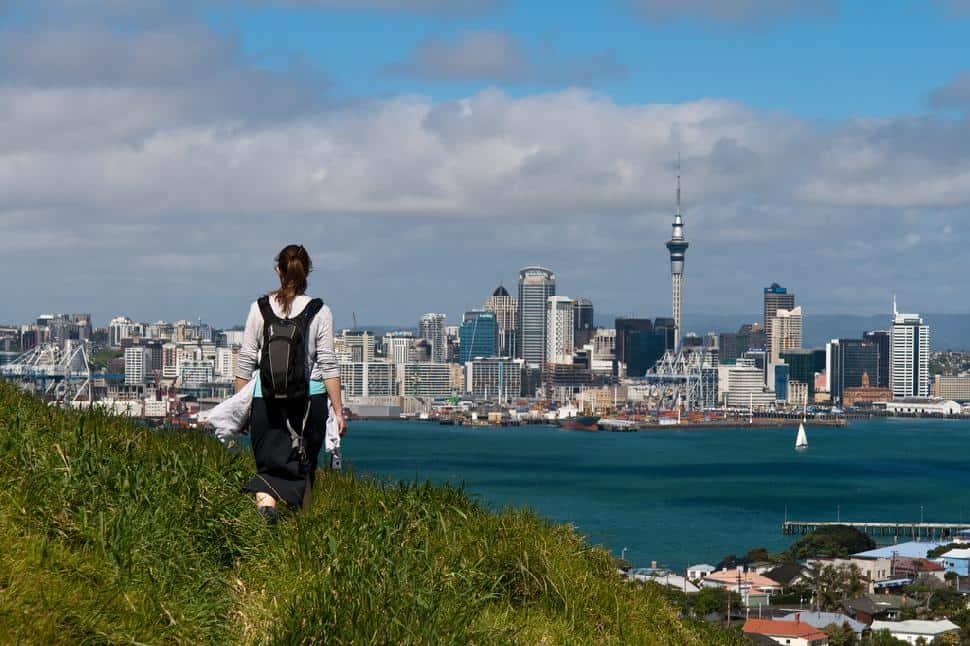 auckland hikie