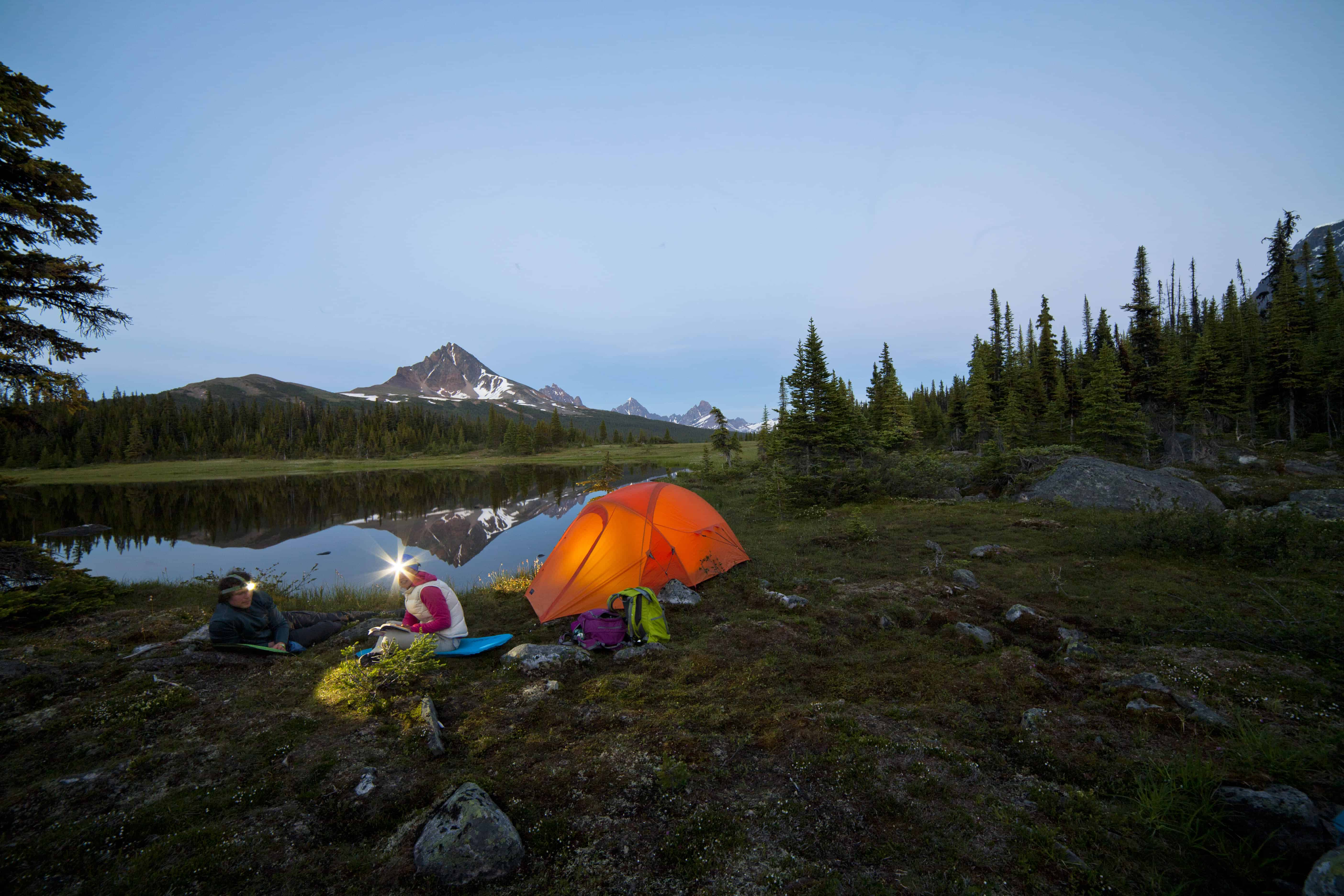 Image result for The 3 Best Camping Locations in Ontario