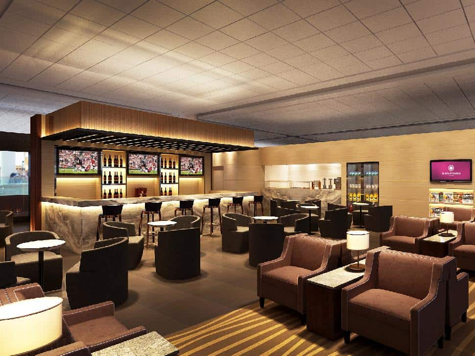 Max 80 Winnipeg >> Plaza Premium Lounge Lands At Winnipeg Richardson