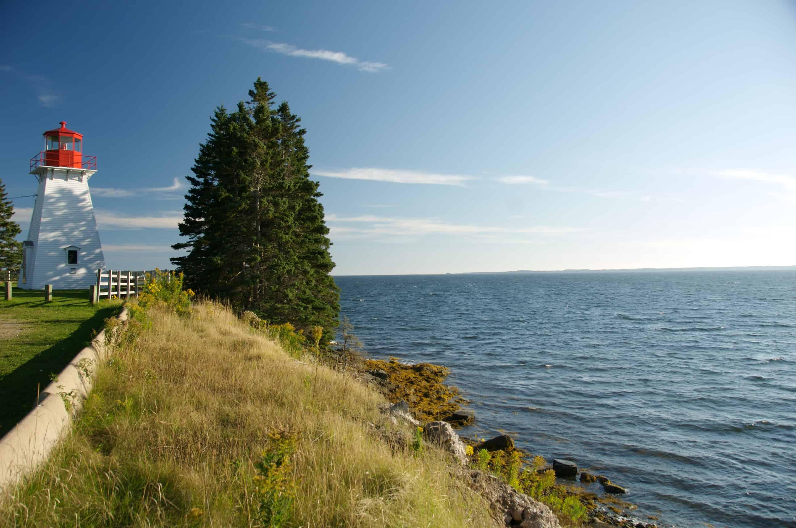 Eastern Canada S 10 Best Campsites Explore Magazine