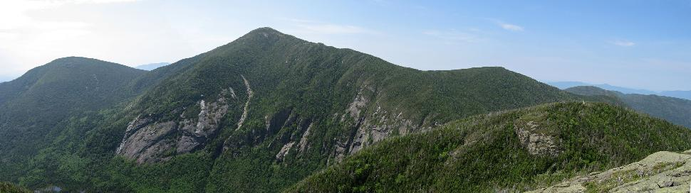 Mount Marcy Summit