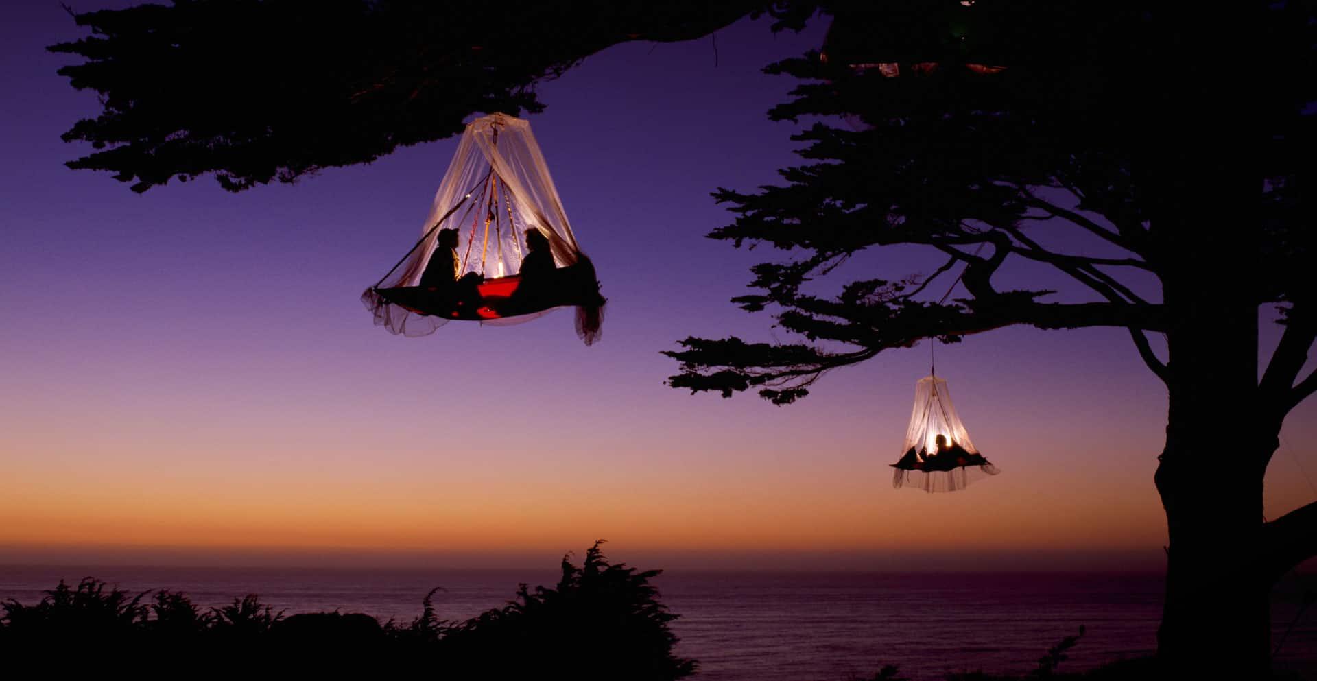 tree camping in elk california explore the usa