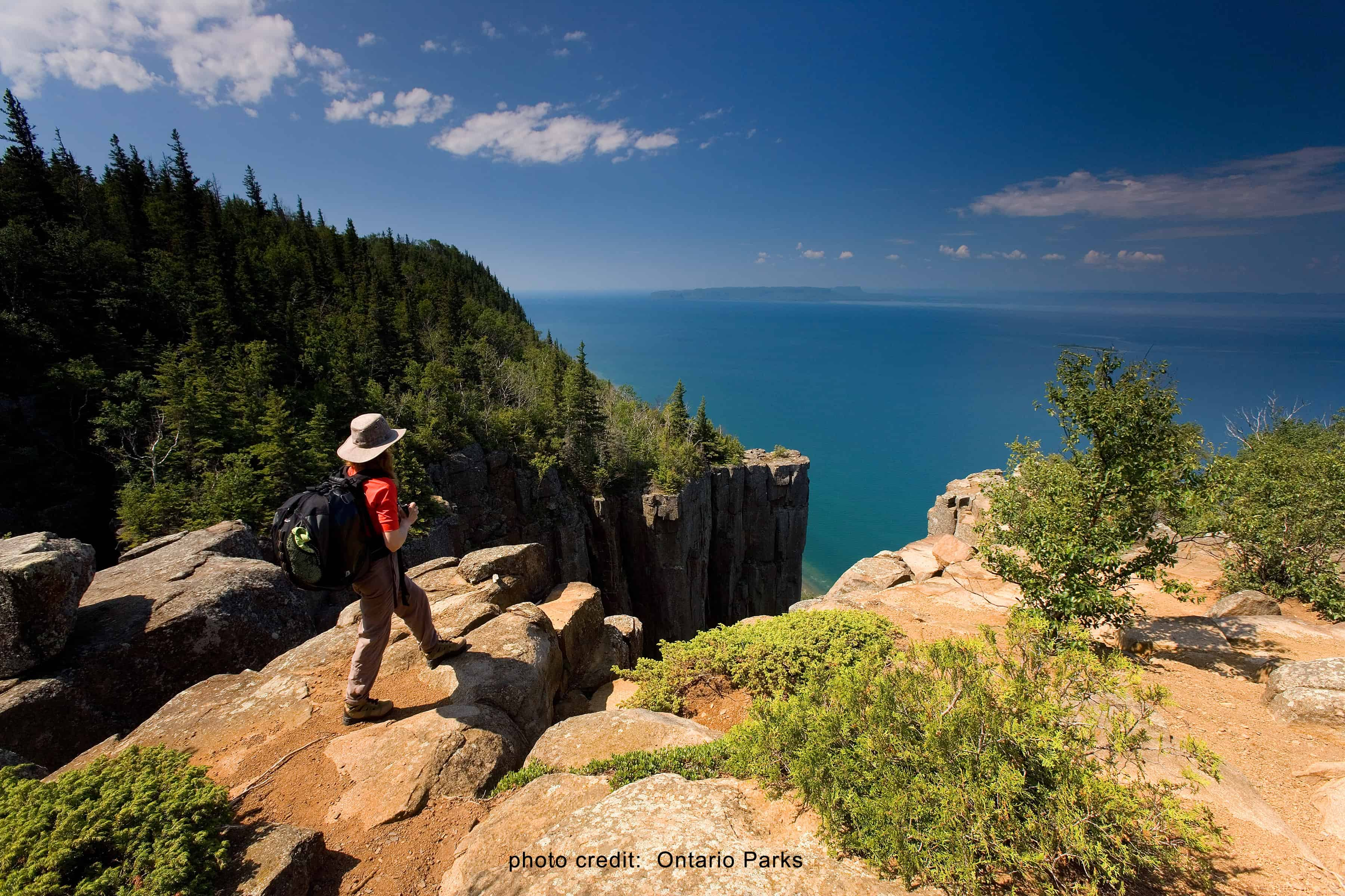 Great Hikes Amp Tasty Brews In Thunder Bay Explore Magazine