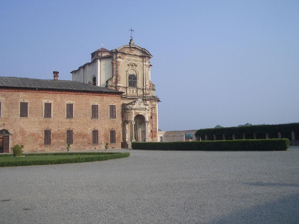 Abbey of Lucedio