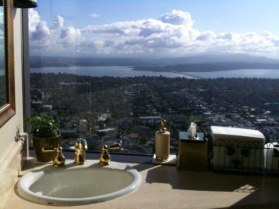 The Loo With A View