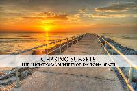 Chasing Sunsets - The Sensational Sunsets of Daytona Beachu