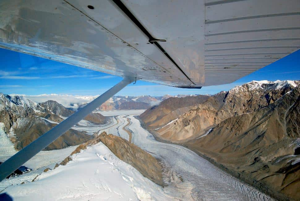 Kluane National Park 8