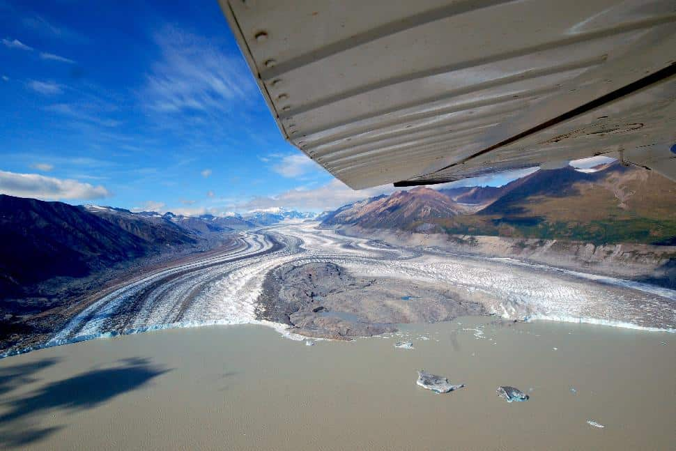Kluane National Park 12