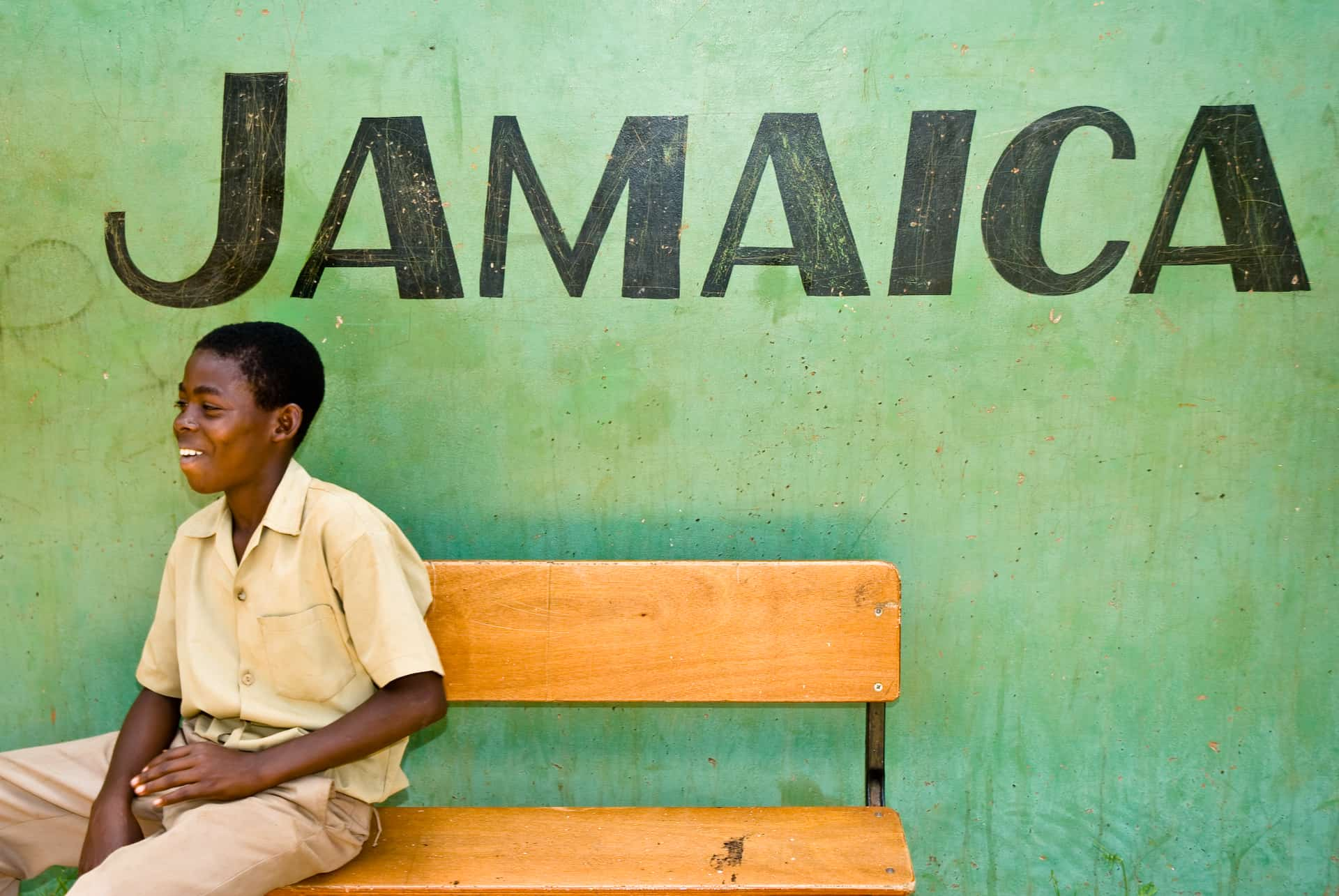 jamaican people - photo #36