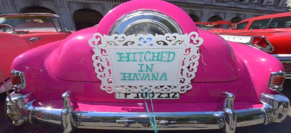 hitched in havana