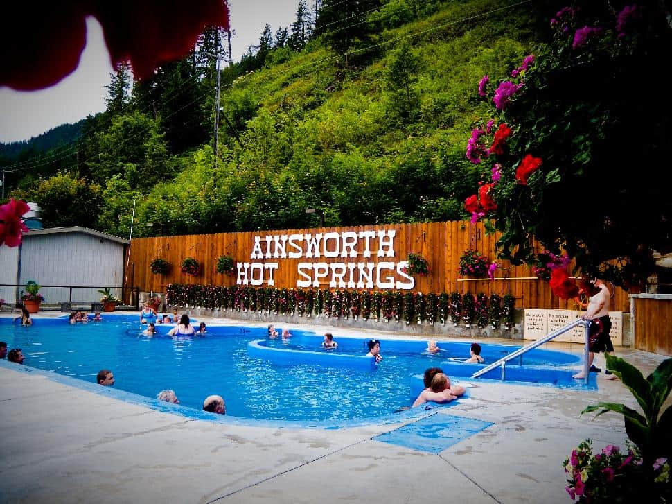 25 Hidden British Columbia Hot Springs - Canadian Traveller