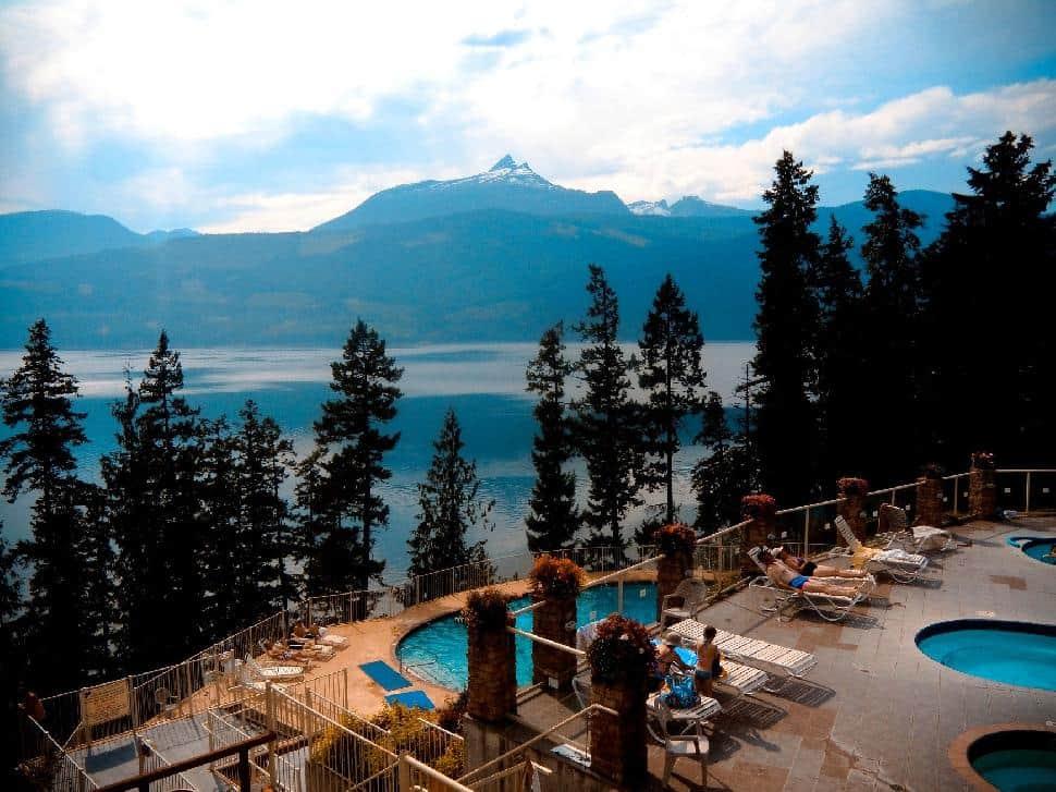 25 Hidden British Columbia Hot Springs Canadian Traveller