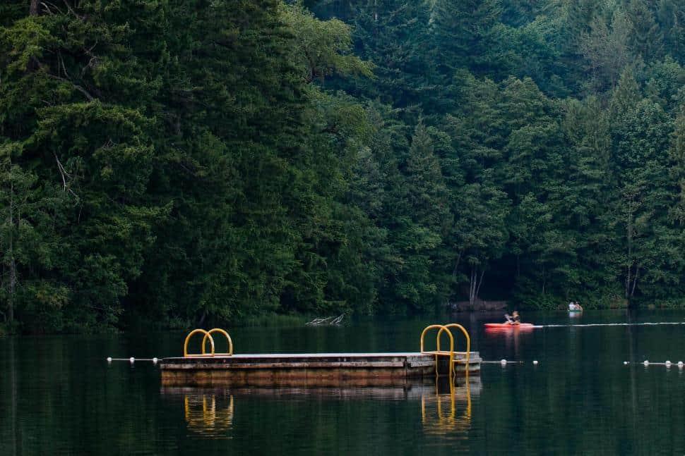 The Top 25 Campsites In Canada Explore Magazine
