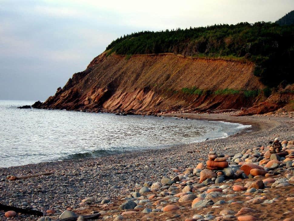 The Top 25 Campsites in Canada - Explore Magazine