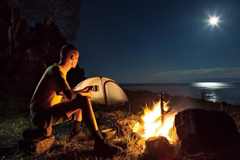 50 Free Campsites In British Columbia Explore Magazine