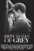 50 shades of grey film poster