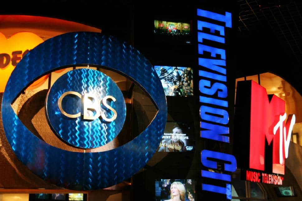CBS Television City Research Centre