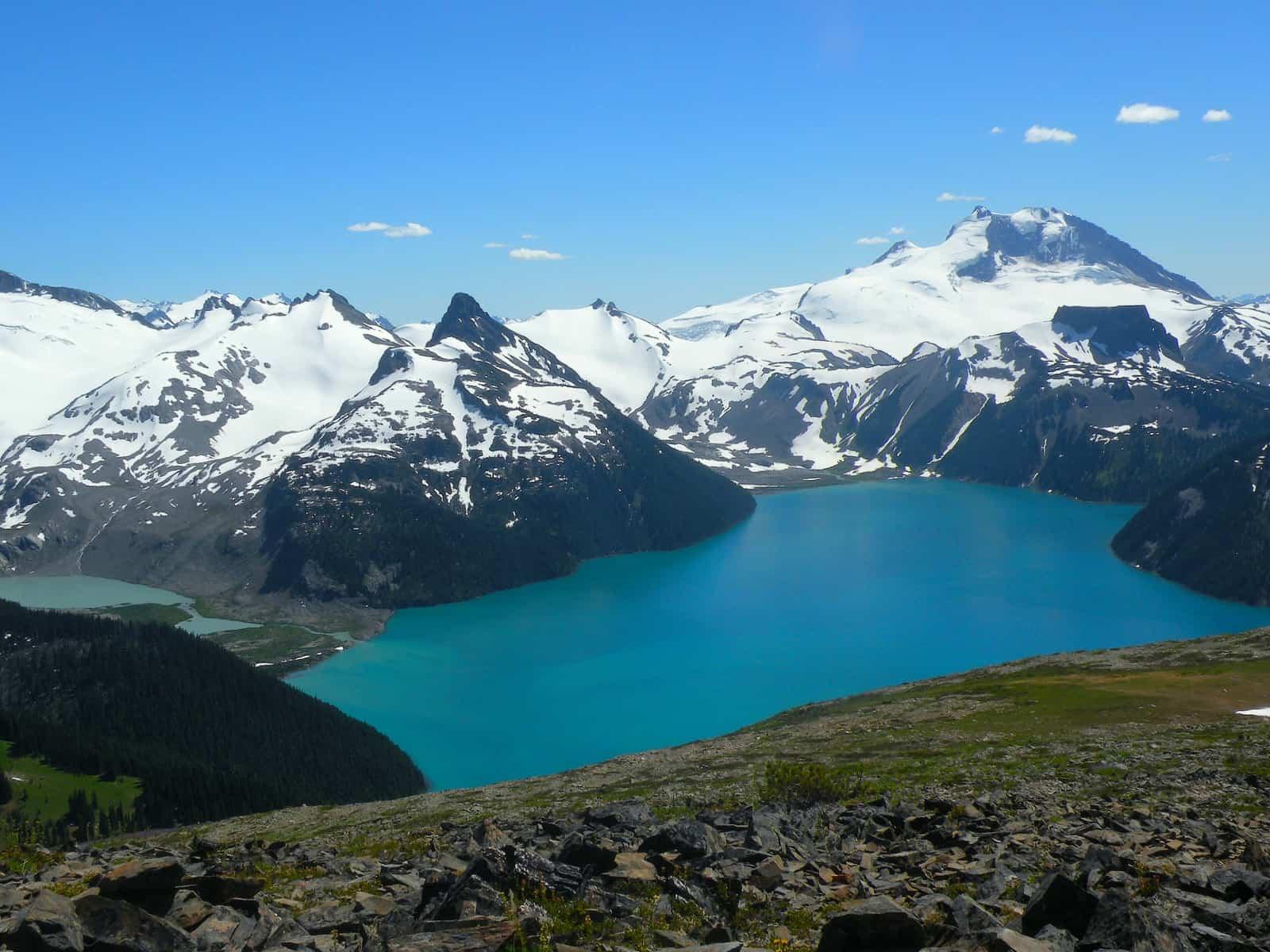 British Columbias 18 Sleeping Volcanoes Explore Magazine Cinder Cone Volcano Cones Shield