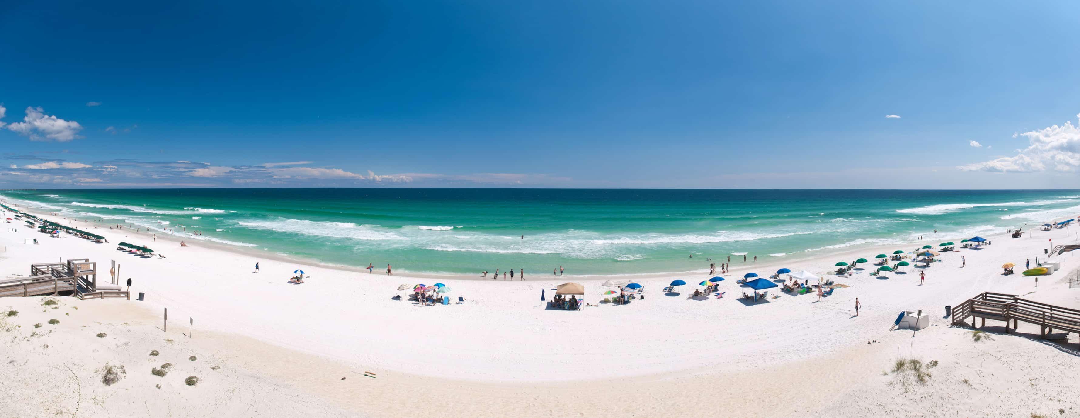 Fall Into Florida S Emerald Coast This