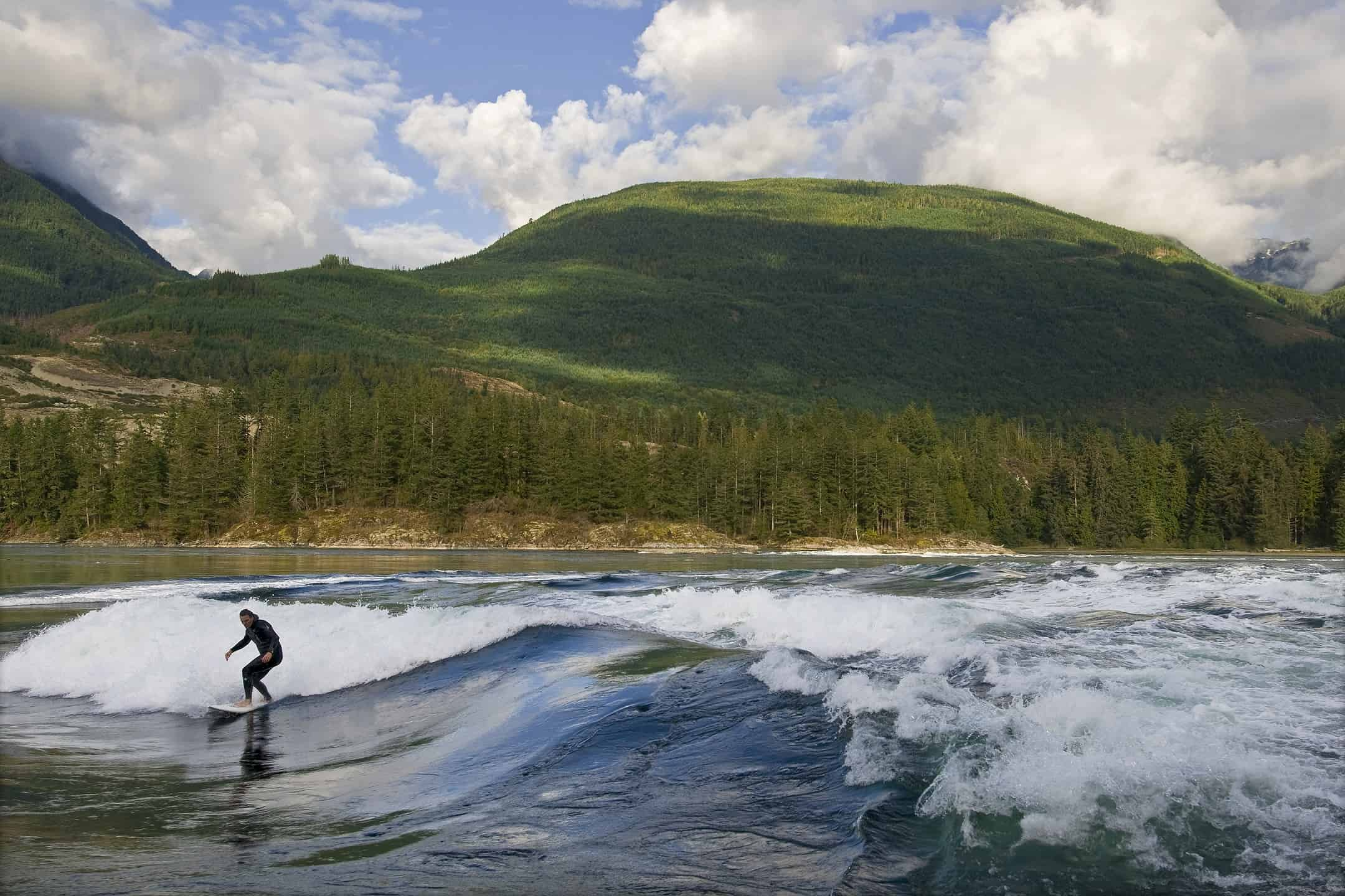 50 Awesome Things to do on the Sunshine Coast - Canadian