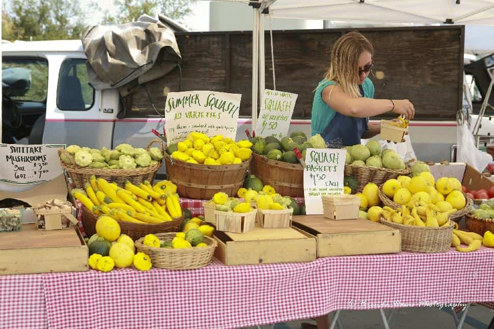 Ventura County Certified Farmers' Markets
