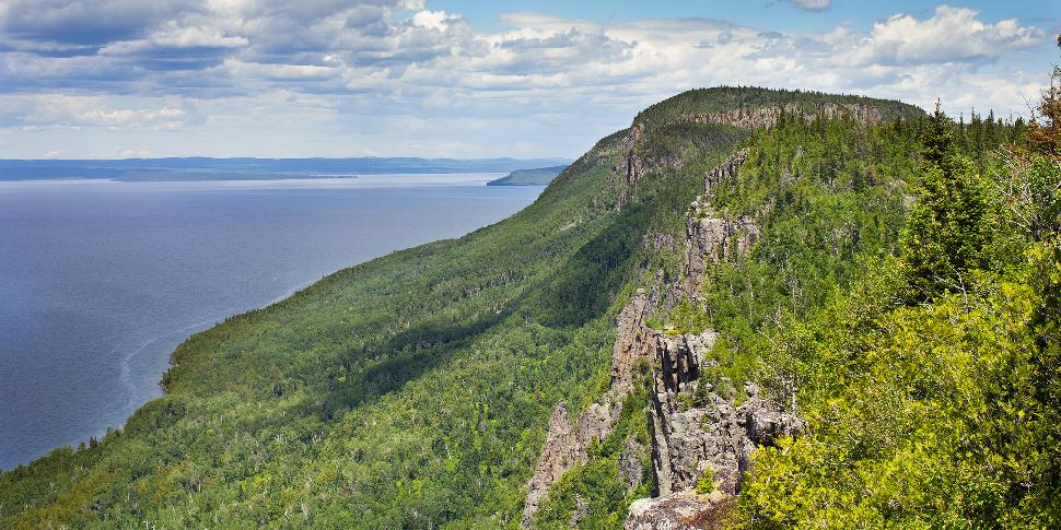 Thunder Bay: The Best Late Season Hiking