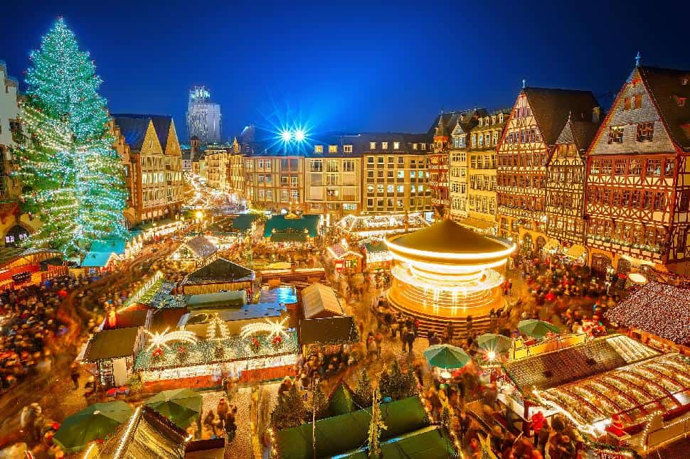 Germany's Dazzling Christmas Markets - Canadian Traveller