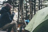 Tips & advice for winter camping
