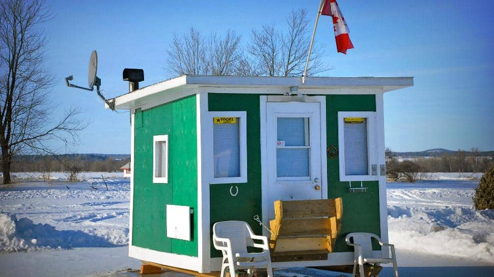 Family Beach Outing