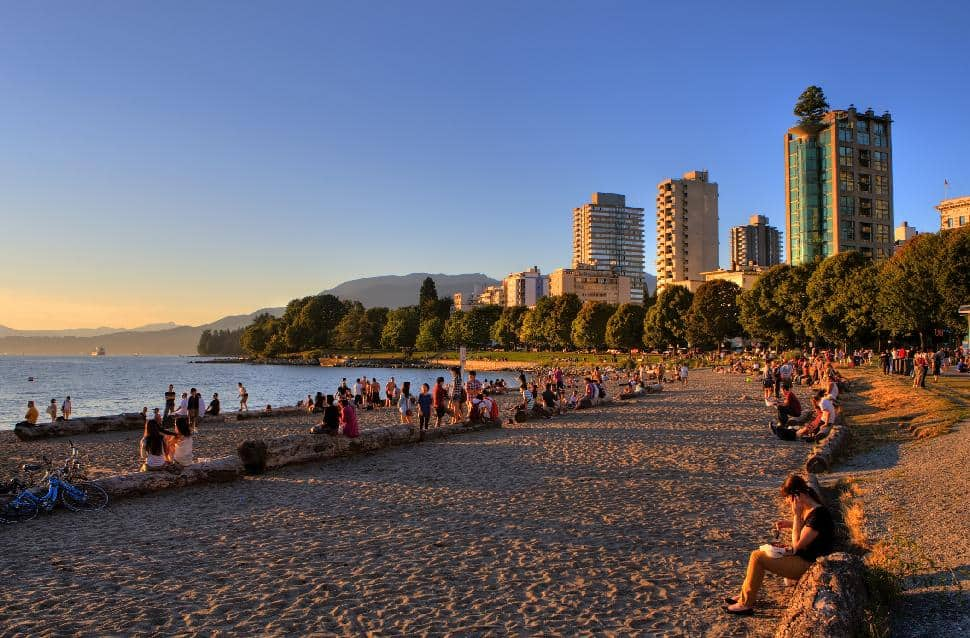 dates in vancouver ideas