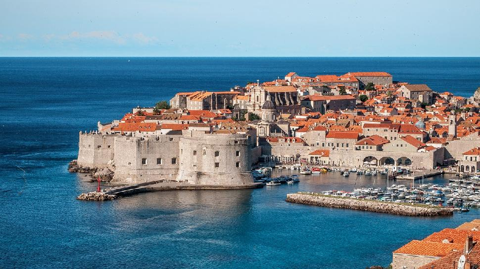 Kings Landing, Croatia