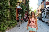 Lauren - Quebec City