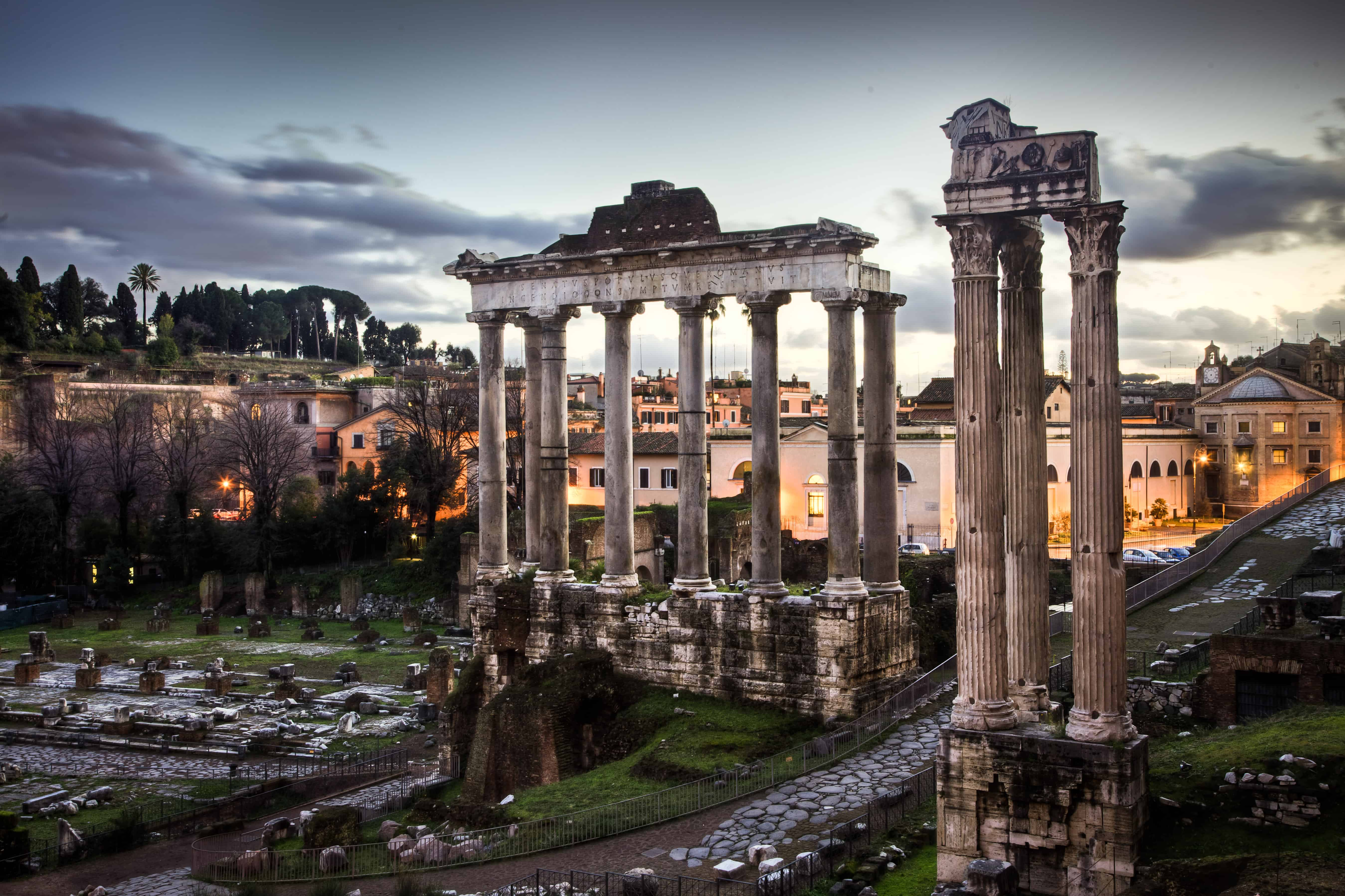 45 Things to see in Rome other than the Vatican