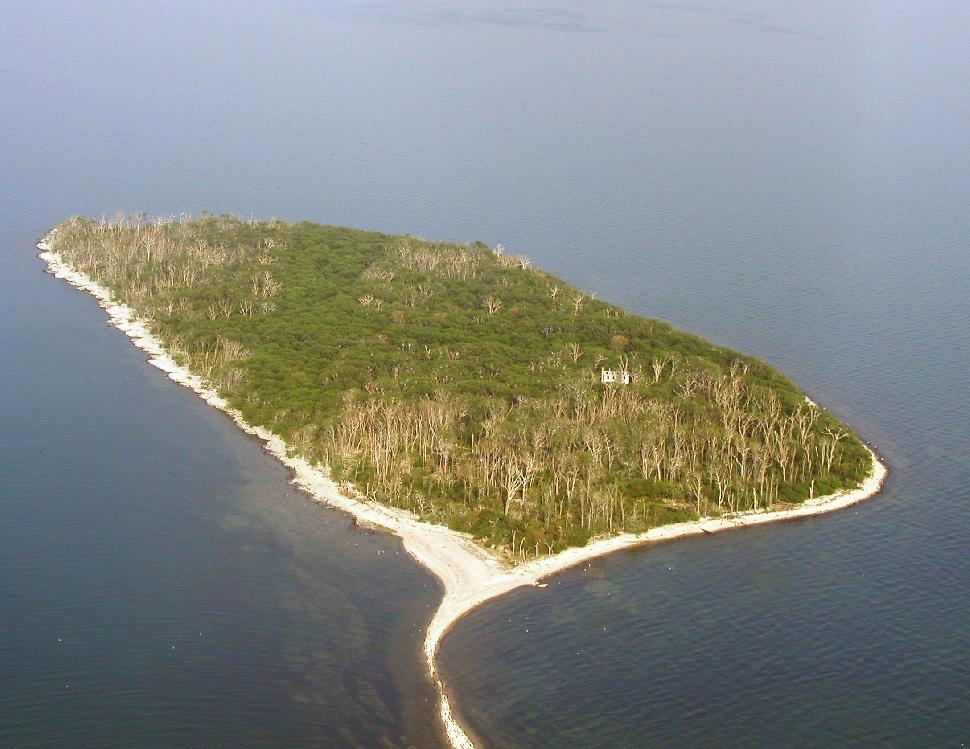 Middle Island