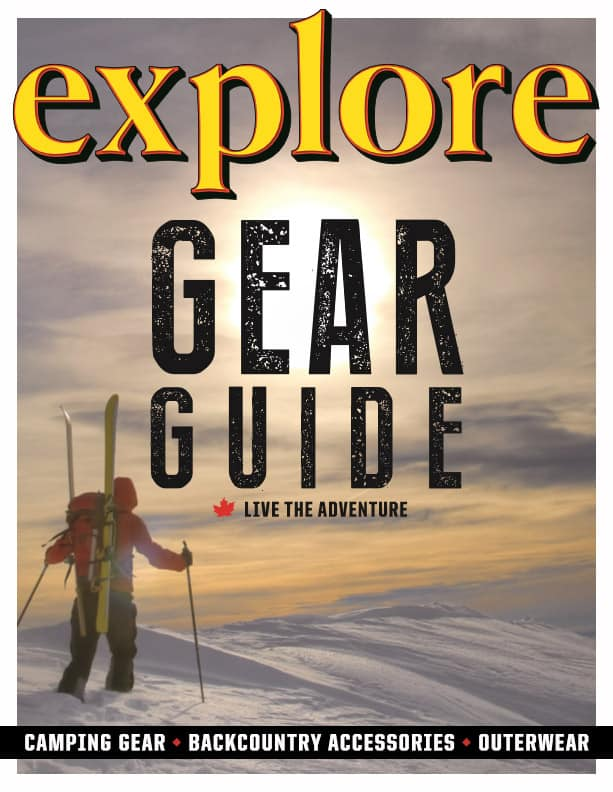 Image result for cool outdoorsy magazine covers