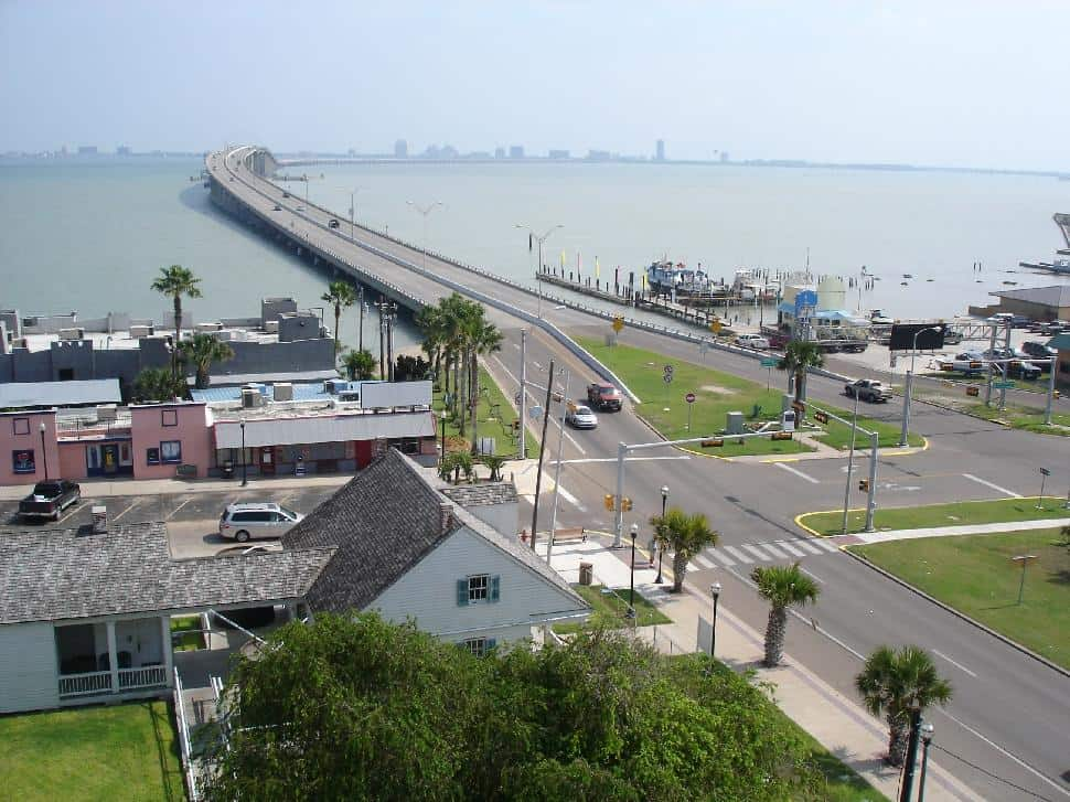 What Airport Is The Closest To South Padre Island