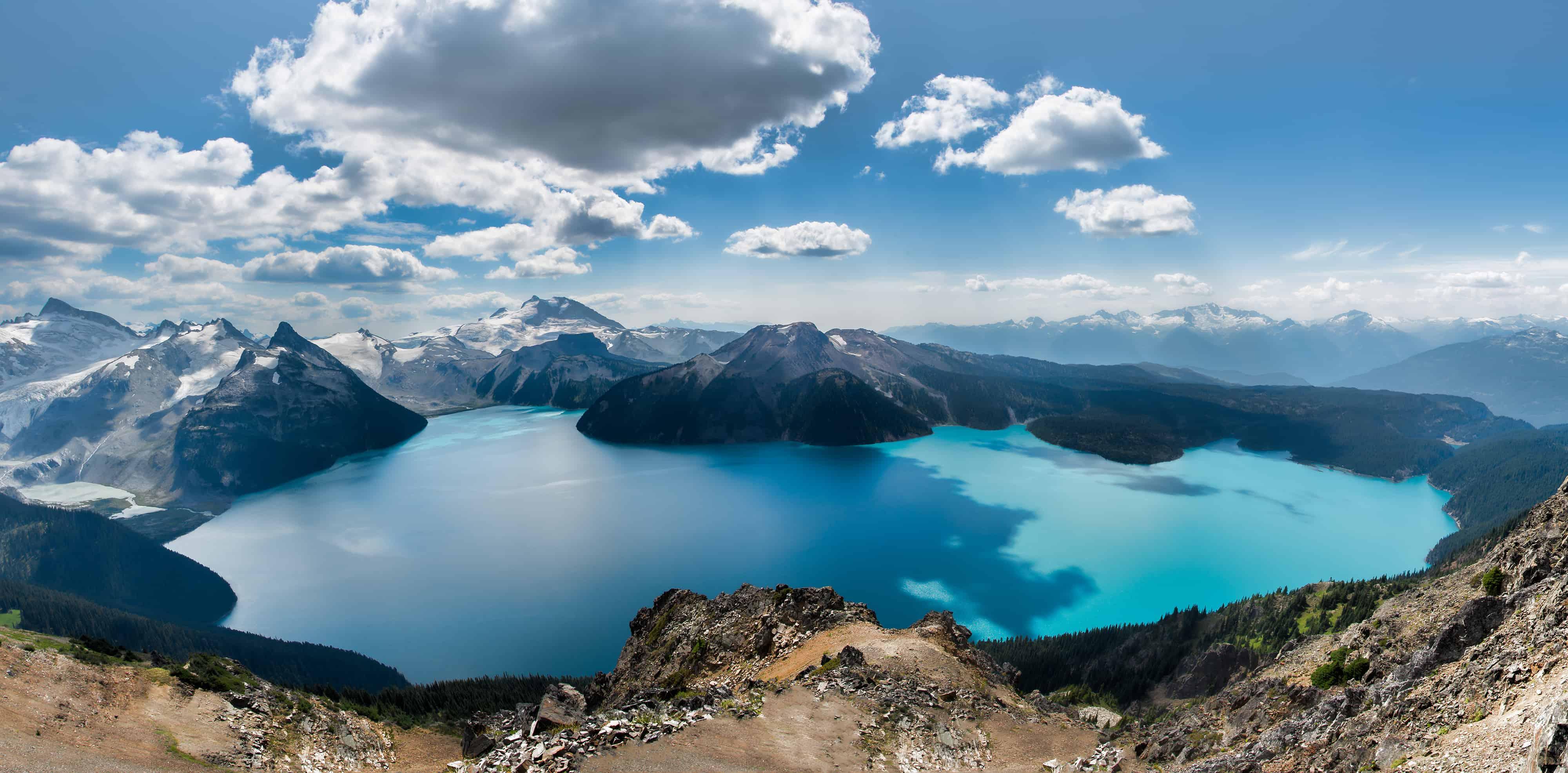 25 Incredible Hiking Trails In British Columbia Explore