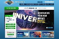 Preview: new Universal Orlando website