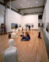 art gallery kamloops