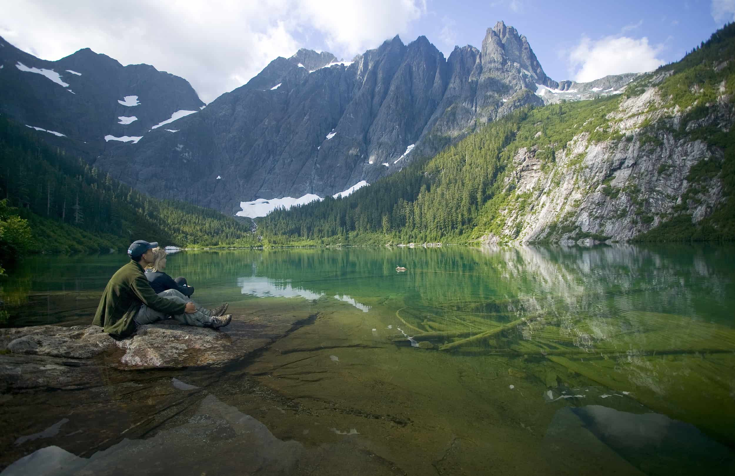 Canada S Best Adventure Towns Comox Valley British