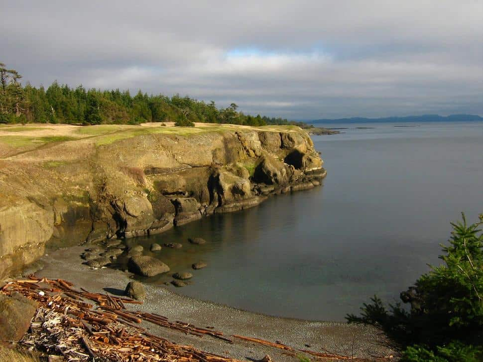 helliwell park hornby island