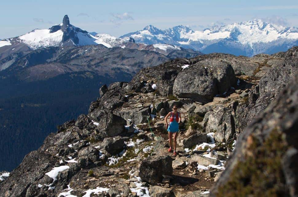 Whistler Blackcomb To Host Second Annual Salomon Valley To Peak Race On September 3