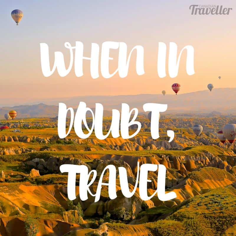 Quote Travel: The Best Travel Quotes To Fuel Your Wanderlust