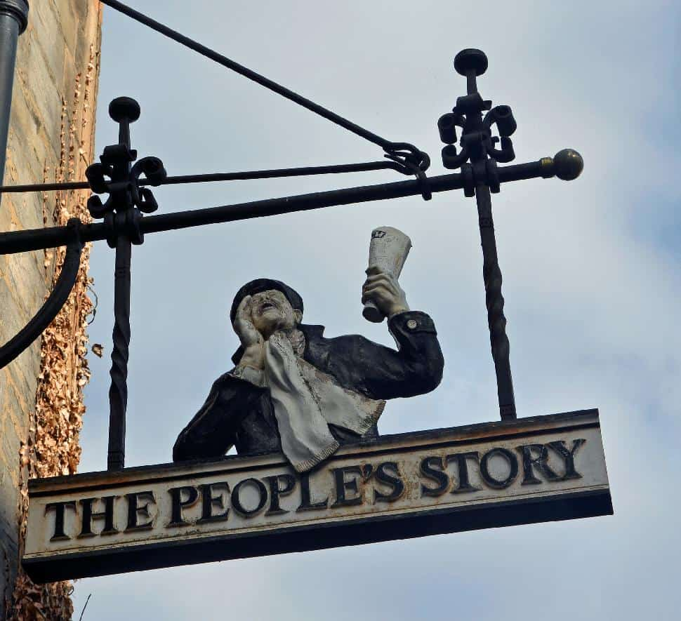 The People's Story Museum