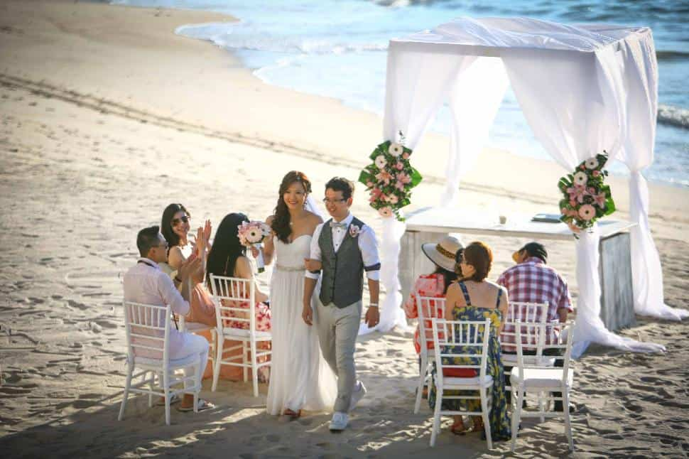 50 Glamorous Resorts For Your Destination Wedding In
