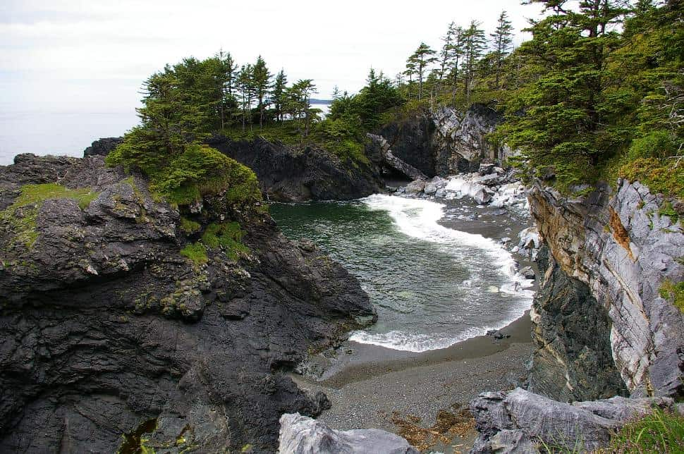 cove nootka sound