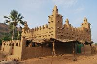 Dogon Country Mali