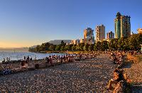 Tourism Vancouver/ Clayton Perry