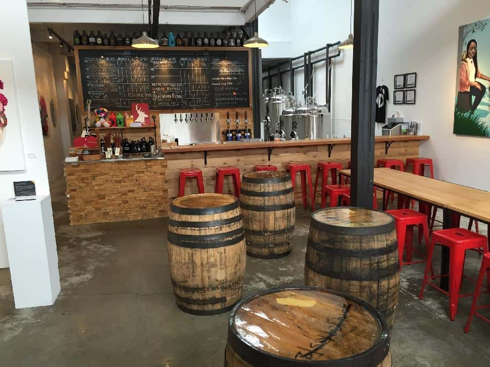 The Ultimate Vancouver Craft Beer Brewery List Canadian
