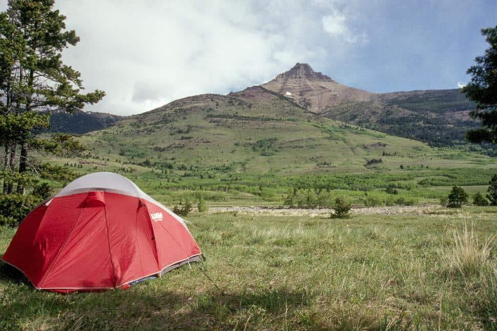 Crandall Mountain